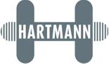 Hartmann-Holzmarkt altes Logo