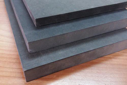 HDF-Platten und MDF-Platten - Beispiele