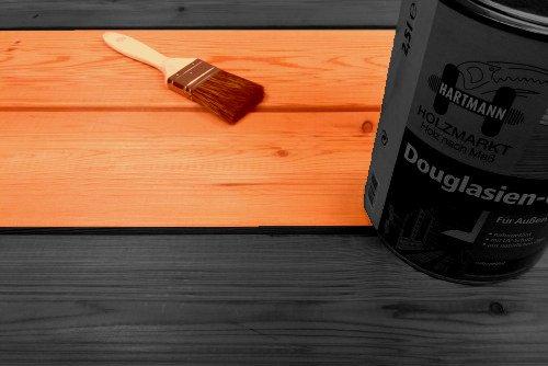 Holzschutz/Holzpflege