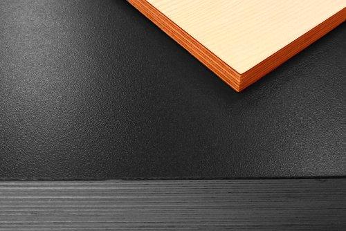 Multiplexplatten, beschichtet