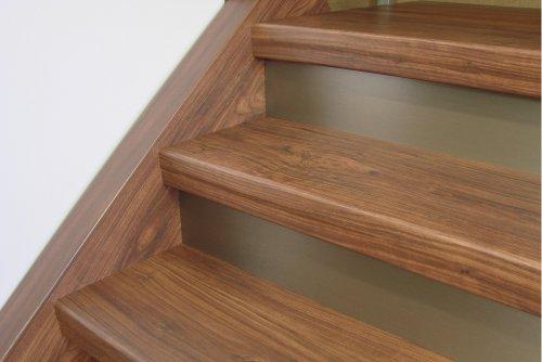 Treppenrenovierung mit HAFA Beispiel 1