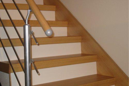 Treppenrenovierung mit HAFA Beispiel 3