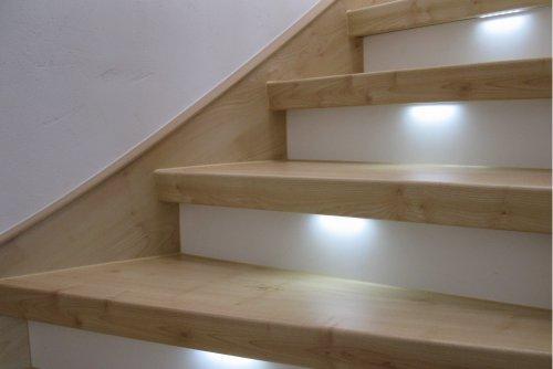Treppenrenovierung mit HAFA Beispiel 5
