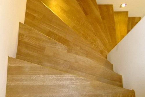 Treppensanierung Beispiel 1