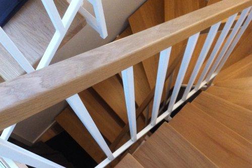 Treppensanierung Beispiel 4